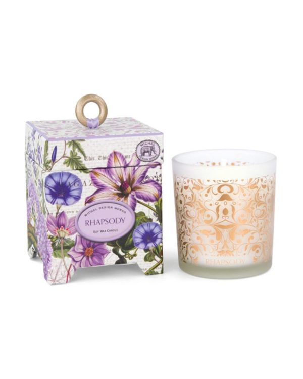 michael design works - rhapsody candle