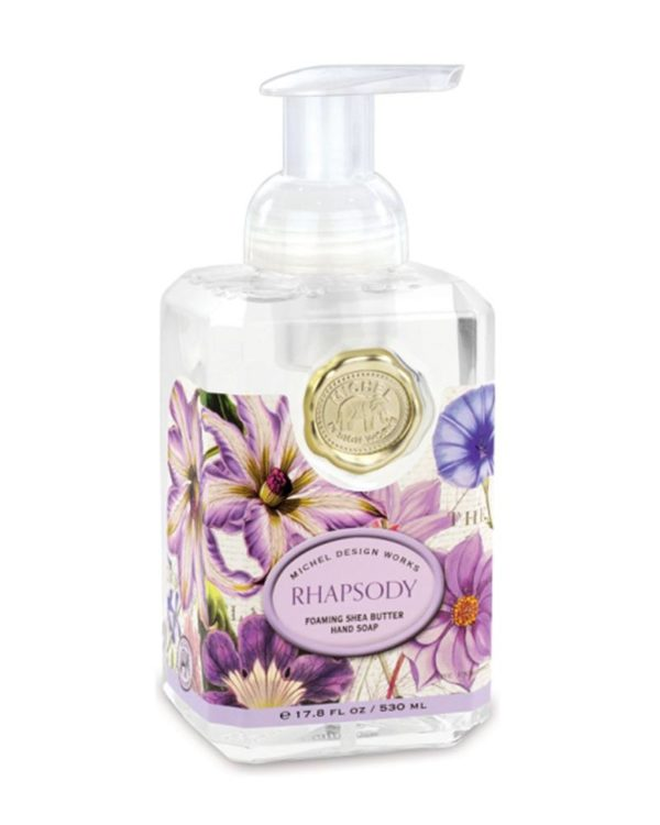 michael design works - rhapsody foaming handsoap