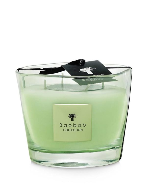 baobab modernista vidre poetry max10 candle